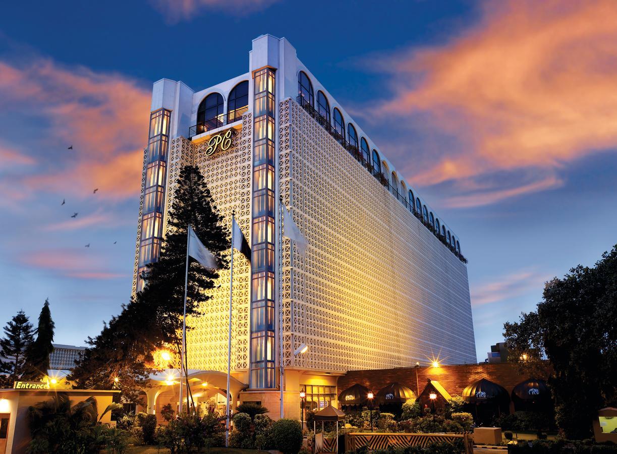 Hotel Pearl Continental Hotel, Karachi