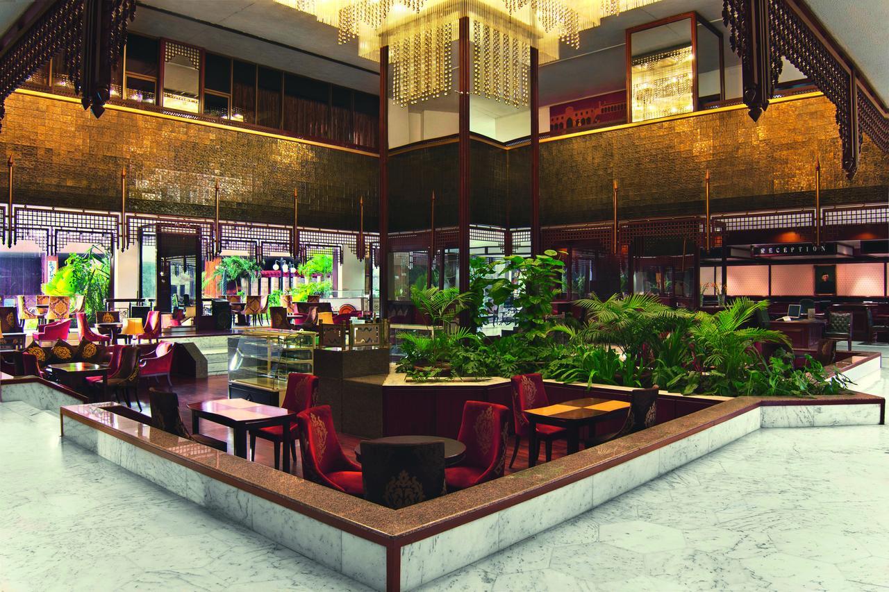 Hotel Mövenpick Hotel Karachi