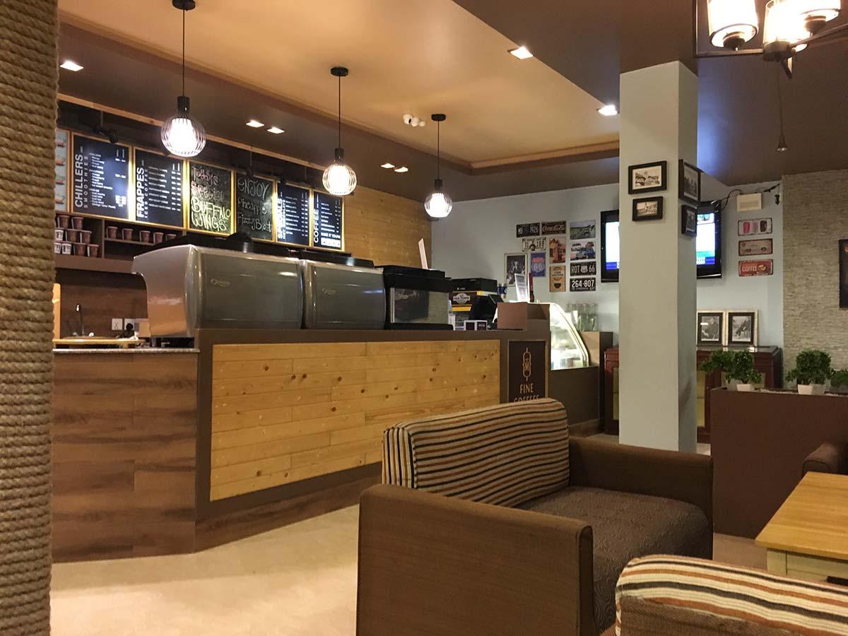 TM Coffee Bar