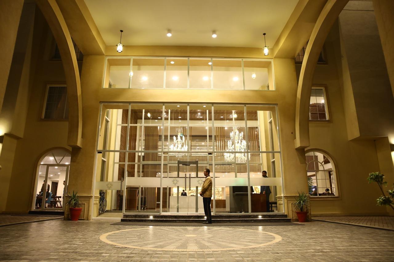 Millennium Hotel Islamabad