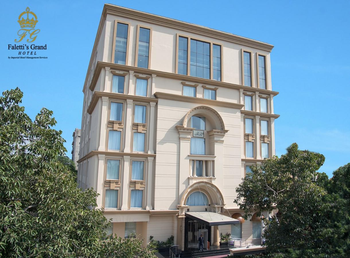 Faletti's Grand Hotel