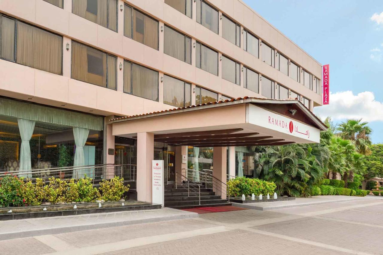 Hotel Ramada Plaza by Wyndham Karachi Airport Hotel