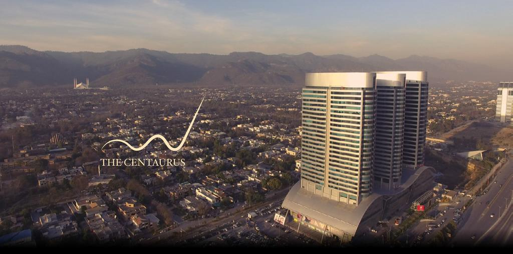 Royal Service Apartments Centaurus