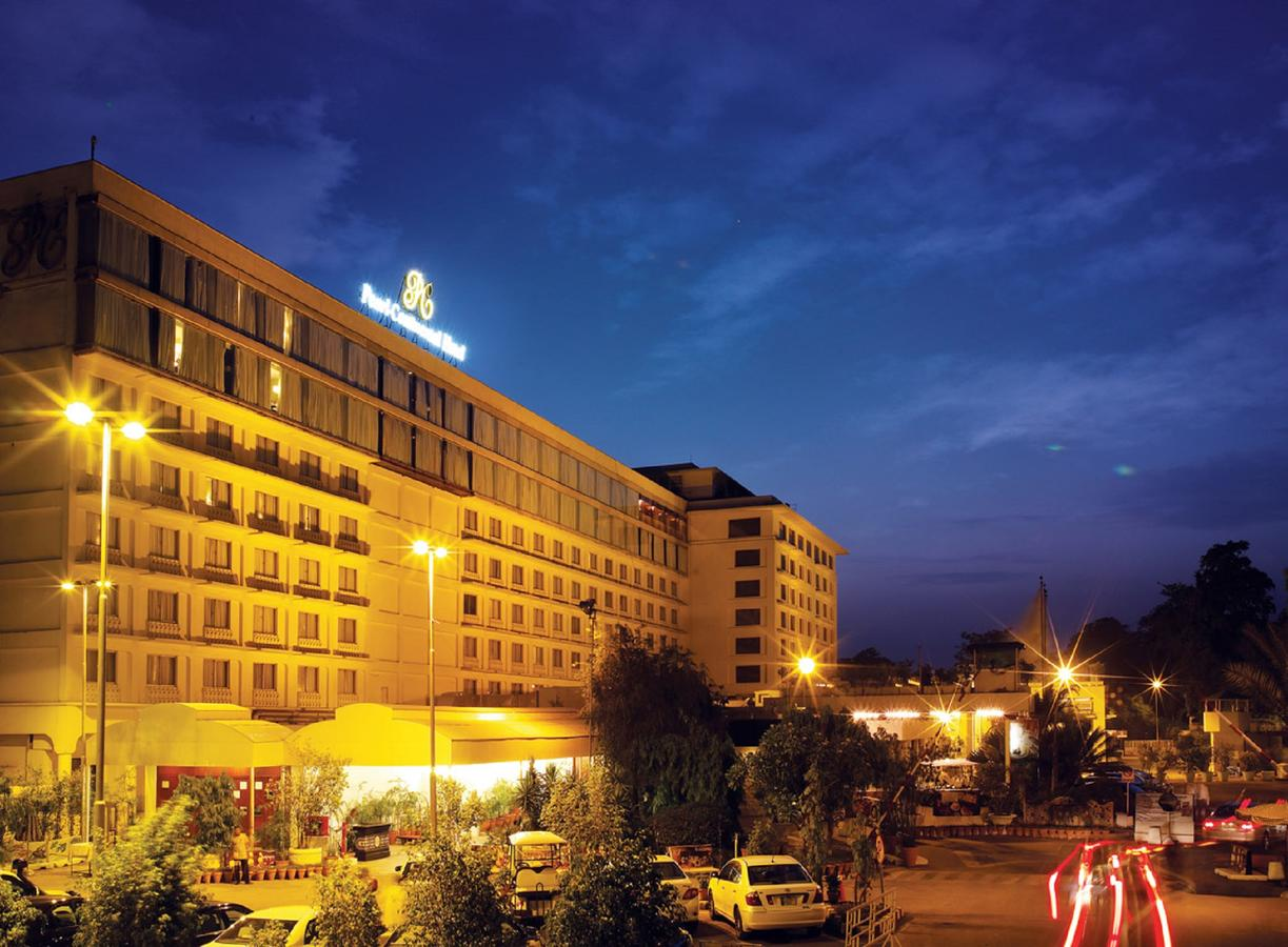 Pearl Continental Hotel, Lahore