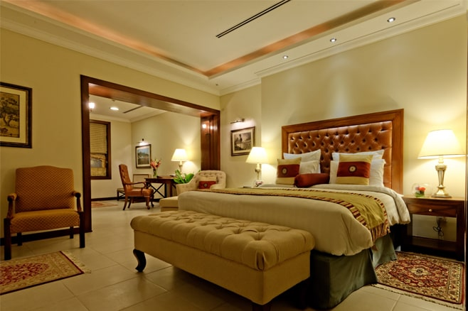 Faletti's Hotel Lahore