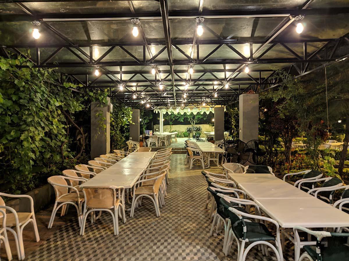 1969 Restaurant