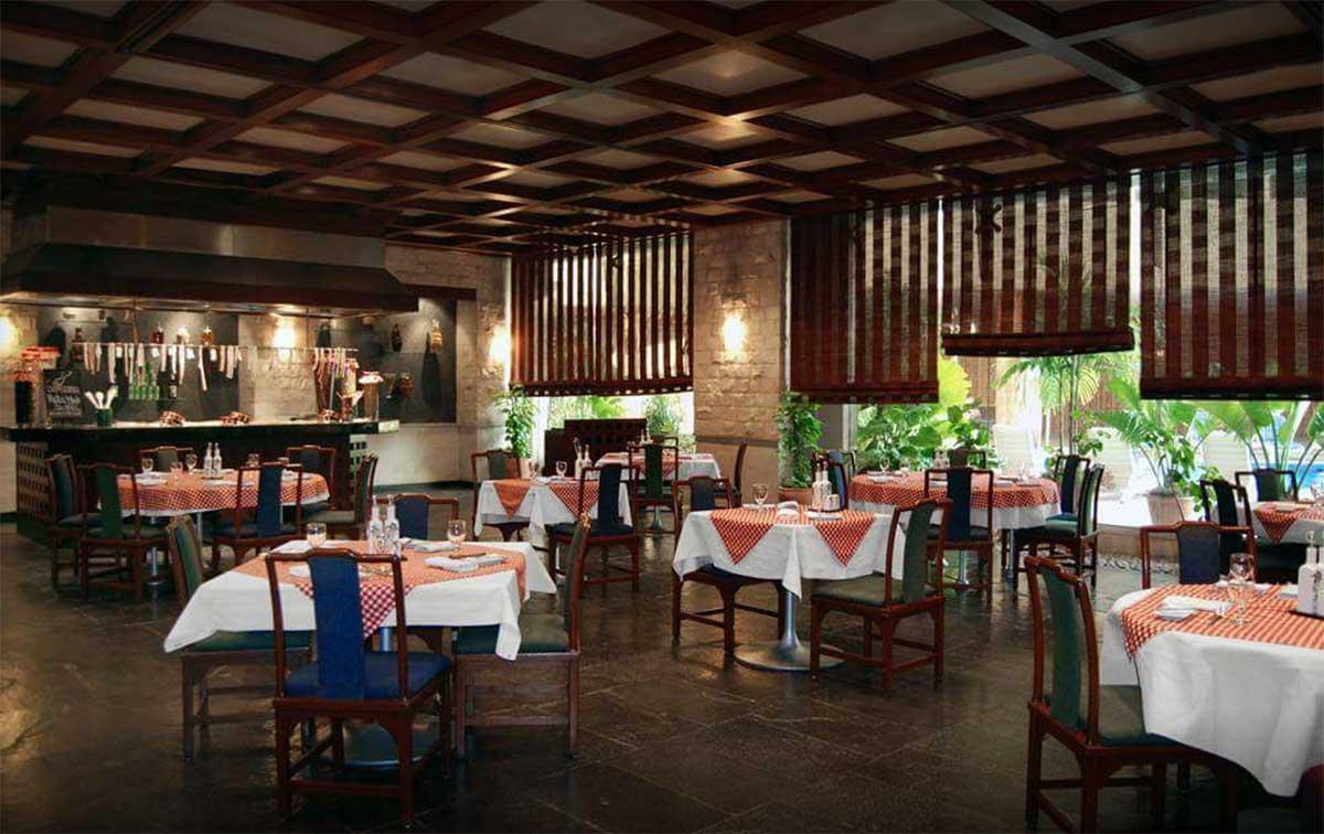 Kabab-Ji Restaurant